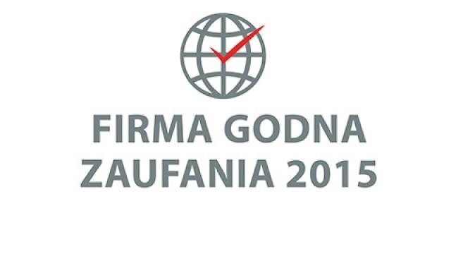 Firma Godna Zaufania – nasza firma.